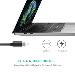 USB C to Ethernet Gigabit Adapter