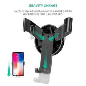 Gravity Car Cell Phone Holder - Ugreen
