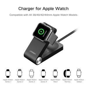 MFi Charger Stand for Apple Watch - Ugreen