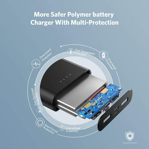 Portable 10000mAh Power Bank - Ugreen