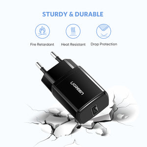 10W USB Charging Adapter