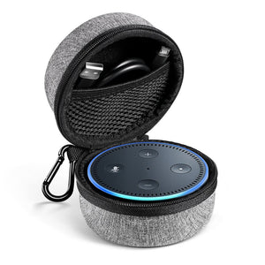 Portable Case for Echo Dot 2 Speaker - Ugreen