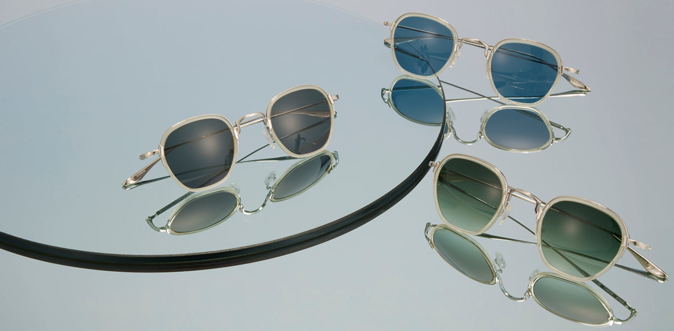 a595885a87 ONLINE EXCLUSIVE  Custom Alvar Sunglasses