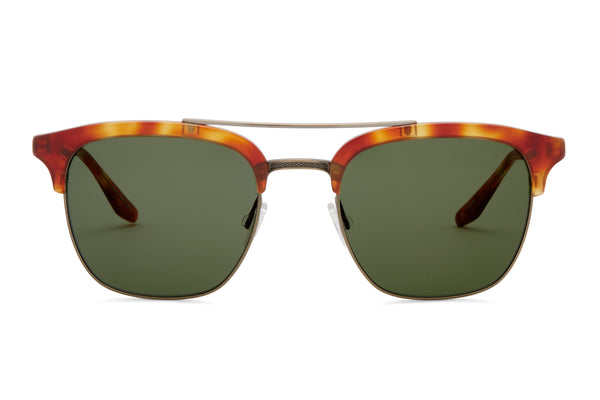 Matte Havana / Antique Gold / Bottle Green (AR)