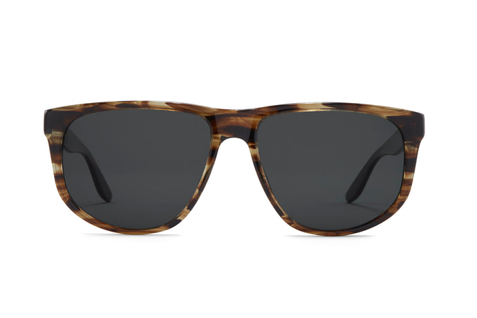 Sulcata Tortoise / Commando Polarized (AR)