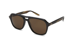 Black / Sulcata Tortoise / Sequoia Polarized (AR)