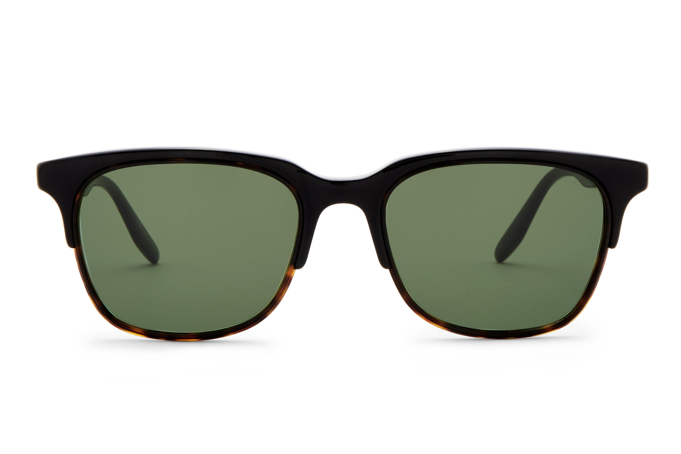 Black / Dark Walnut / Bottle Green (AR)