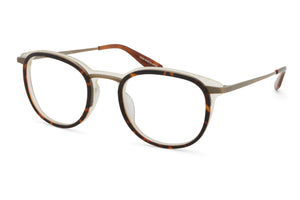 Tortoise Havana / Antique Gold