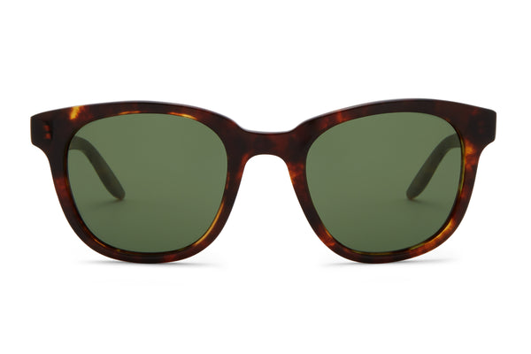 Chestnut / Vintage Green (AR)
