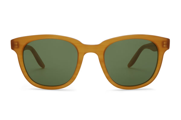 Matte Golden Honey / Vintage Green (AR)