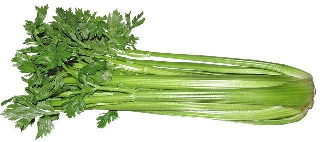 Celery $1.39 each vegetable Parkesdale Market
