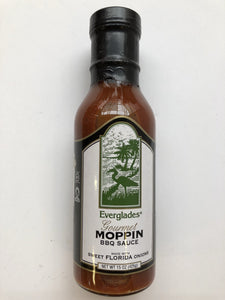 Everglades Gourmet Moppin BBQ Sauce - 3 pack BBQ sauce Parkesdale