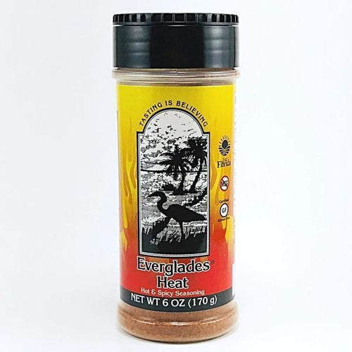 Everglades Heat 3-pack Seasoning Everglades