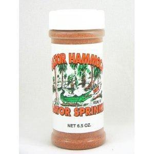 Gator Hammock Seasoning - Gator Sprinkle 3-pack Seasoning Gator Hammock