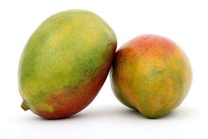 Mango $0.99/each fruit Parkesdale Market