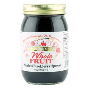 McClain's Whole Fruit - 3 pack Spread Parkesdale Market