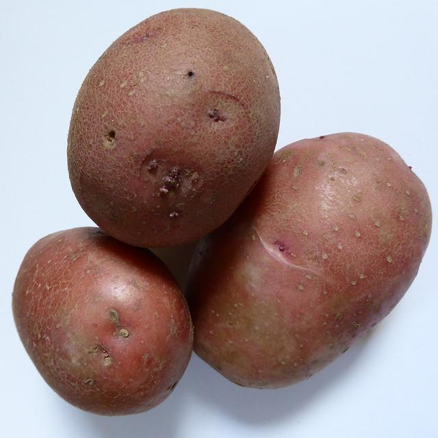 Red Potatoes $0.99 per pound vegetable Parkesdale Market