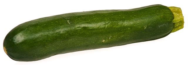 Zucchini ($0.99/each) vegetable Parkesdale Market
