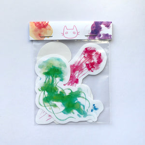 Jellies Sticker Pack