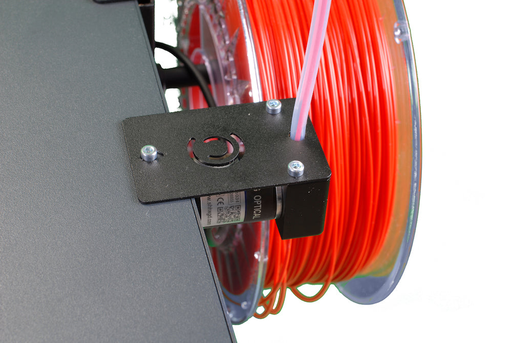 CraftBot 3 3D Printer FILAMENT MONITORING SYSTEM - 3D Printers Depot