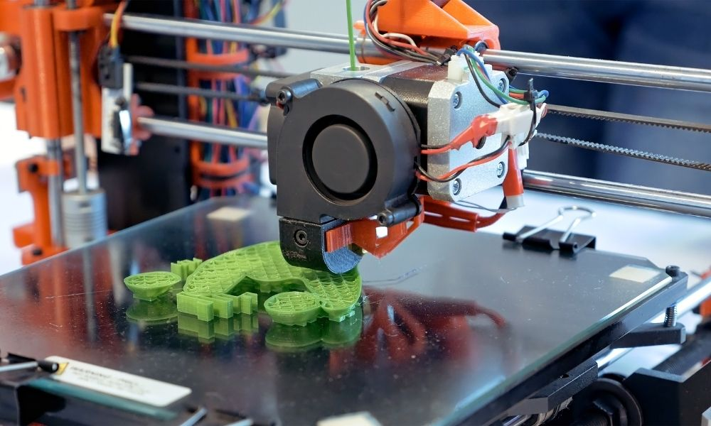 Ways 3D Printing Can Benefit Your Business