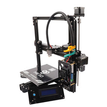HE3D EI3 Aluminum DIY Automatic Level Large 3D Printer Kit - 3D Printers Depot