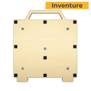 Zortrax Build Tray For Inventure 3D Printer - 3D Printers Depot