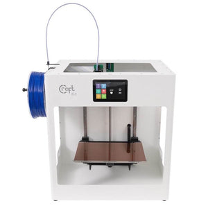 CraftBot FLOW Single Extruder 3D Printer 1