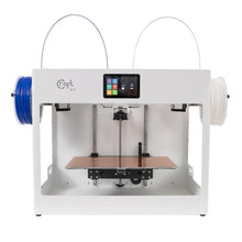 CraftBot FLOW IDEX Dual Extruder 3D Printer