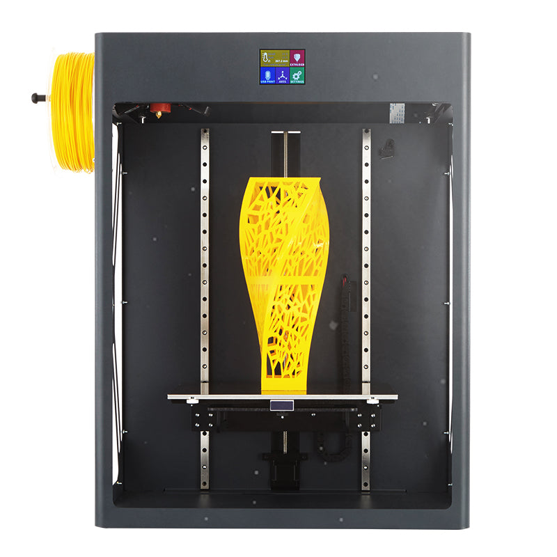 CraftBot XL Desktop 3D Printer - 3D Printers Depot
