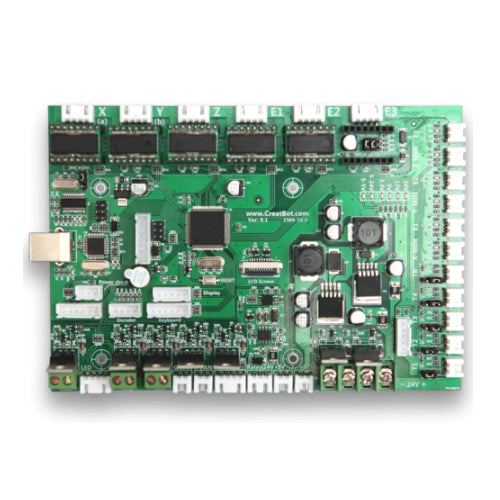 CreatBot Mainboard for CreatBot F430 3D Printer