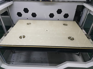 CreatBot-Print-Bed-with-a-Heating-Pad-for-CreatBot-F430-3D-Printer