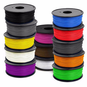 CreatBot 3d Printer Filament 1.75 mm ABS 1kg Spool
