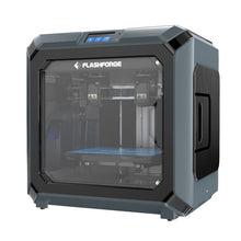 Flashforge Creator 3 New Industrial Independent Dual Extruder Professional 3D Printer - 3D Printers Depot