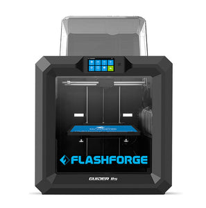 Flashforge Guider II S 3D Printer - 3D Printers Depot