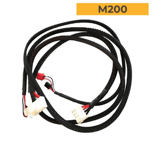 Zortrax Heatbed Cable for Zortrax M200 3D Printer - 3D Printers Depot