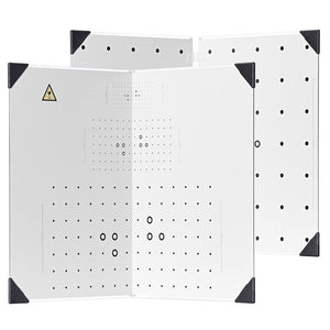 HP 3D Calibration Panels Pro For HP Pro S3 3D Scanner - 3D Printers Depot