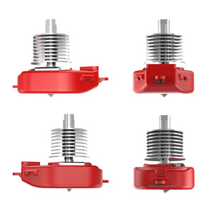 Flashforge High-Temperature Nozzle Assembly Dedicated For Guider II and Guider IIS