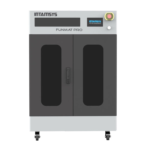 INTAMSYS FUNMAT PRO Large Format Industrial 3D Printer