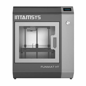 INTAMSYS FUNMAT HT Enhanced High Temperature PEEK Industrial 3D Printer