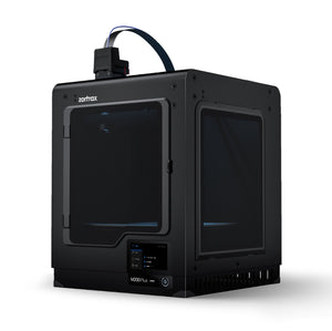 Zortrax M200 Plus High Performance Desktop Wi-Fi 3D Printer - 3D Printers Depot