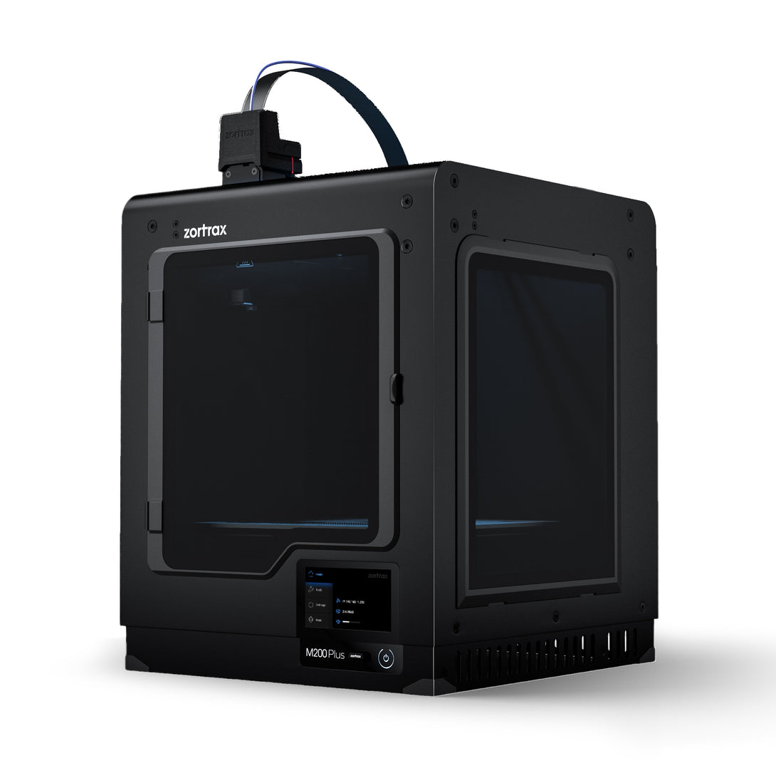 Zortrax M200 Plus High Performance Desktop Wi-Fi 3D Printer