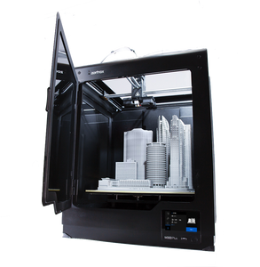 Zortrax M300 Plus Large Volume FDM Wi-FI 3D Printer - 3D Printers Depot