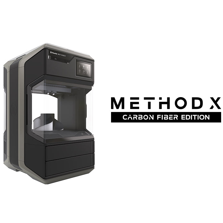 MakerBot-METHOD-X-3D-Printer-Carbon-Fiber-Edition-Description
