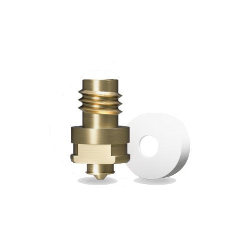 Zortrax Nozzle for Zortrax M200 Plus And Zortrax M300 Plus 3D Printer - 3D Printers Depot