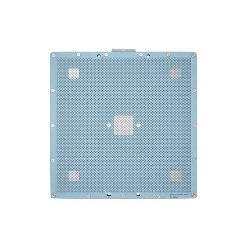 Zortrax Perforated Plate for Zortrax M200 Plus 3D Printer - 3D Printers Depot
