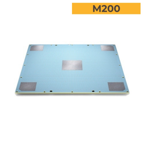 Zortrax Perforated Plate V2 for Zortrax M200 3D Printer - 3D Printers Depot