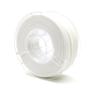 Raise3D Premium ABS 1.75 mm 1Kg Filament 5.11.00163 White
