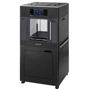 Sindoh 3DWOX 7X The Finest Detailed 3D Printer