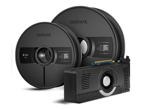 Zortrax Z-ESD Filament Dedicated for Zortrax M200 Zortrax M200 Plus - 3D Printers Depot
